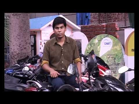 GNIIT Cloud Campus Student Kunal