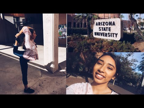 What is Arizona State University like in Tempe ?