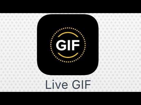 Live Gif App for iPhone 6S and 6S Plus - A Full Review