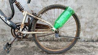 How To Make Bicycle Bike Sound Like KTM Duke MotorCycle BIKE