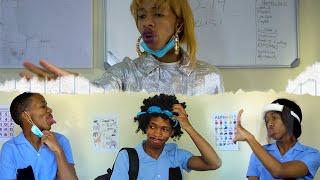 If Public Schools Had to OPEN !? - Lasizwe