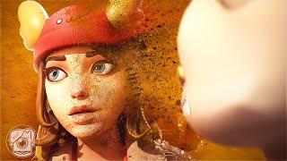 SKYE'S SACRIFICE... (A Fortnite Film)