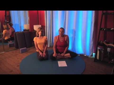 Do's and Don'ts for SI Joint issues - Gentle Yoga Therapy with Justine Shelton