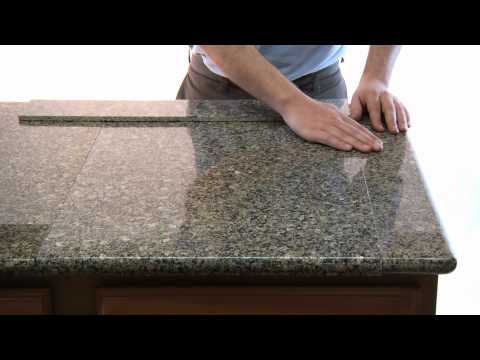 Lazy Granite Tile for Kitchen Countertops