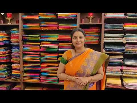 Aadi sale saree collection in 2019  pothys hyper (Today offer)