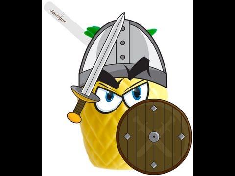 Pineapple - Mark IV Clean Flash