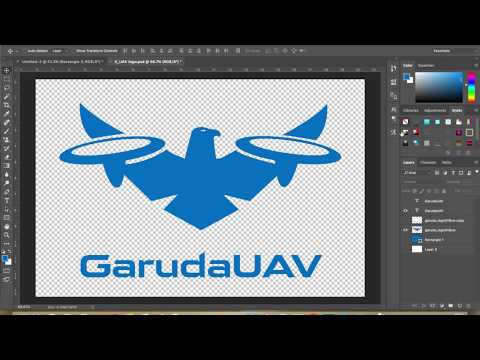 How to export SVG file in Photoshop for web