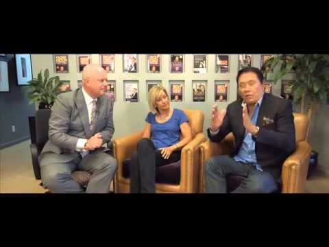 Why by Robert Kiyosaki Endorses Network Marketing