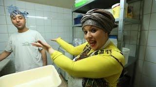 Cuisine avec Samia - Recette du pain