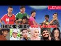 Download lagu Pelakon TENTANG BULAN Dulu & Sekarang