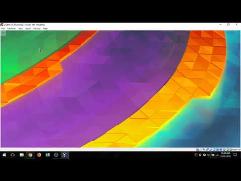 Installing KDE Plasma Desktop Environment In Zorin OS (Ubuntu Based Linux) - For Advance Users