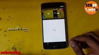 A New Way To REMOVE BYPASS GOOGLE Account LG Phones android 7 x x
