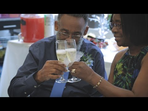 Renewing Our Vows | The Eves' Story