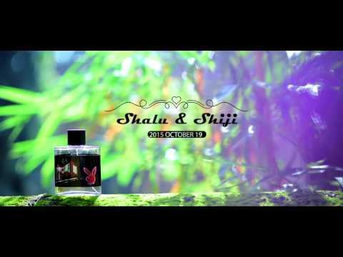 Xxx Mp4 Shalu Amp Shiji Wedding Teaser By Redwine Ads And Events 3gp Sex