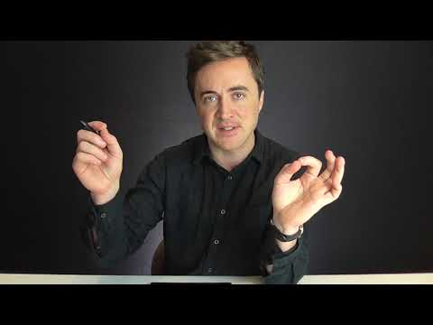 TOEFL Reading: Negative Fact | Understand TOEFL with Jay!