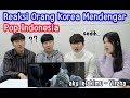 "[Korean Reaction] POP INDONESIA ""Raisa - Isyana - Marion Jola - Virzha - Sule"""