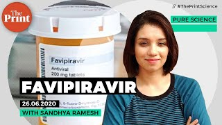 Indian chemists are stocking Favipiravir for Covid-19 despite lack of evidence