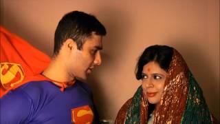 The Chuss-tice League: Love, Superheroes aur Dhoka!