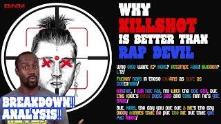 KILLSHOT Lyrics Breakdown | Why it
