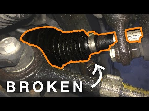 The BMW Finally Broke + Something Every Car Enthusiast Needs to Hear