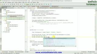 Android Studio Tutorial - Image Labeling with Firebase