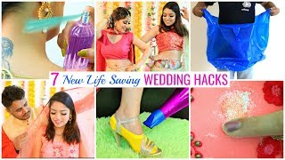 7 NEW Life Saving WEDDING HACKS You MUST Try ... | #Beauty #Fashion #Fun #Anaysa