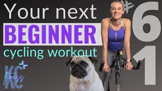 30 minute Cycling Workout for Beginners