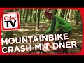 Downhill Mountain Biking mit Dner und Felix | #CokeTVMoment
