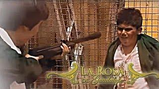 LA ROSA DE GUADALUPE - BULLYING EXTREMO