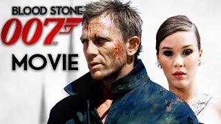 James Bond 007: Blood Stone All Cutscenes (Game Movie) 1440p 60FPS