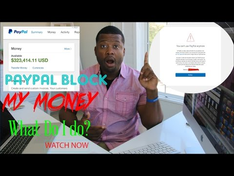 How To Make A Lot Of Money Without Getting Your Paypal Account Block | $10,000 Block