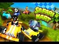 Safari Kart - 3D Racing Game For iOS & Android!