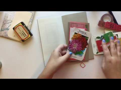 Travelers Notebook Pen Pals Letter Writing Month