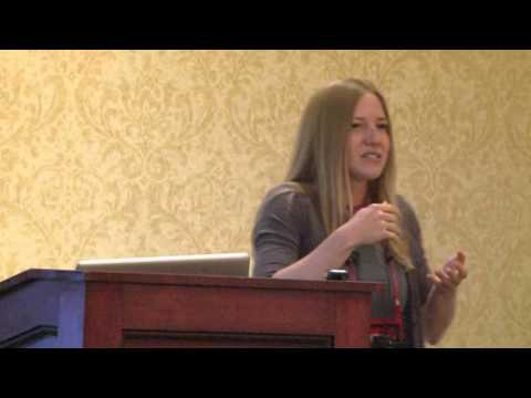 Rachel Kolb Building Self Determination Skills