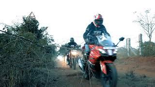 AOG Weekender   Ride diaries Yelagiri   Teaser