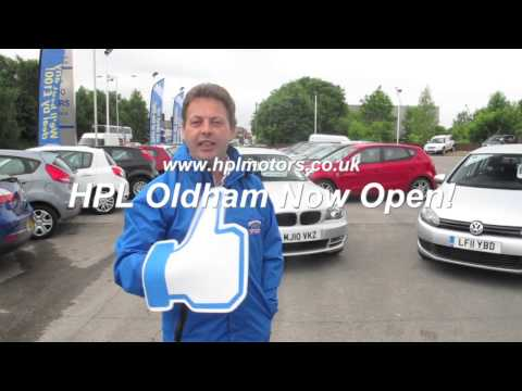 Thank you! 1000 Facebook likes | HPL Motors - Used Cars in Manchester & Oldham