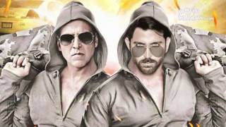 Holiday 2 Official Trailer 2016 | Akshay Kumar & Hrithik Roshan
