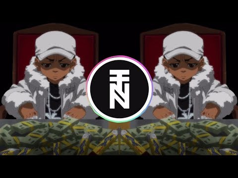 The Boondocks (Remix Maniacs Trap Remix)