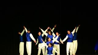 Madari - Indian Contemporary Dance Performance -  RANG ICN 2017
