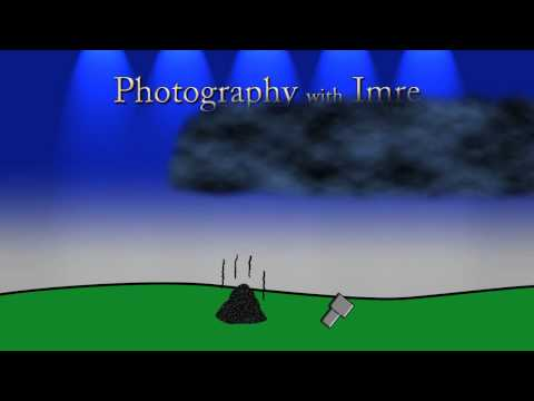 Lightning Photography - Photography with Imre - Episode 22