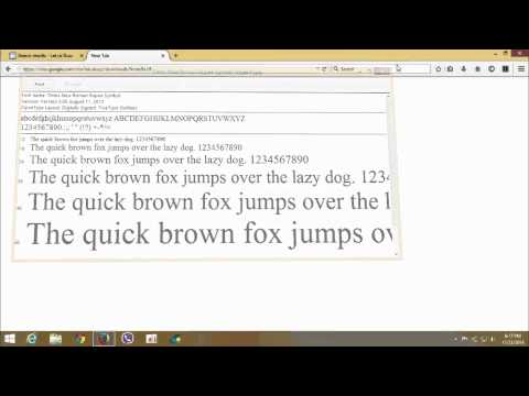 How to Insert Indian Rupee Symbol in Microsoft Word