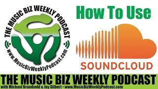 Ep. 239 Tips & Trick on How to Use Soundcloud with Budi Voogt