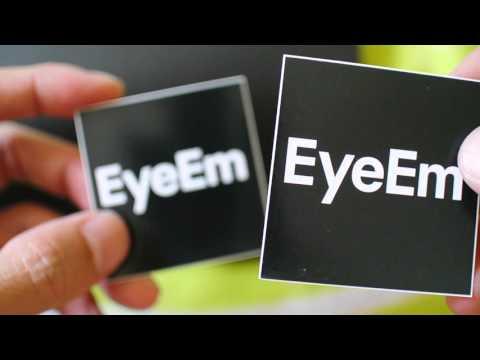 สิ้งที่ไม่คาดคิดจาก EyeEm