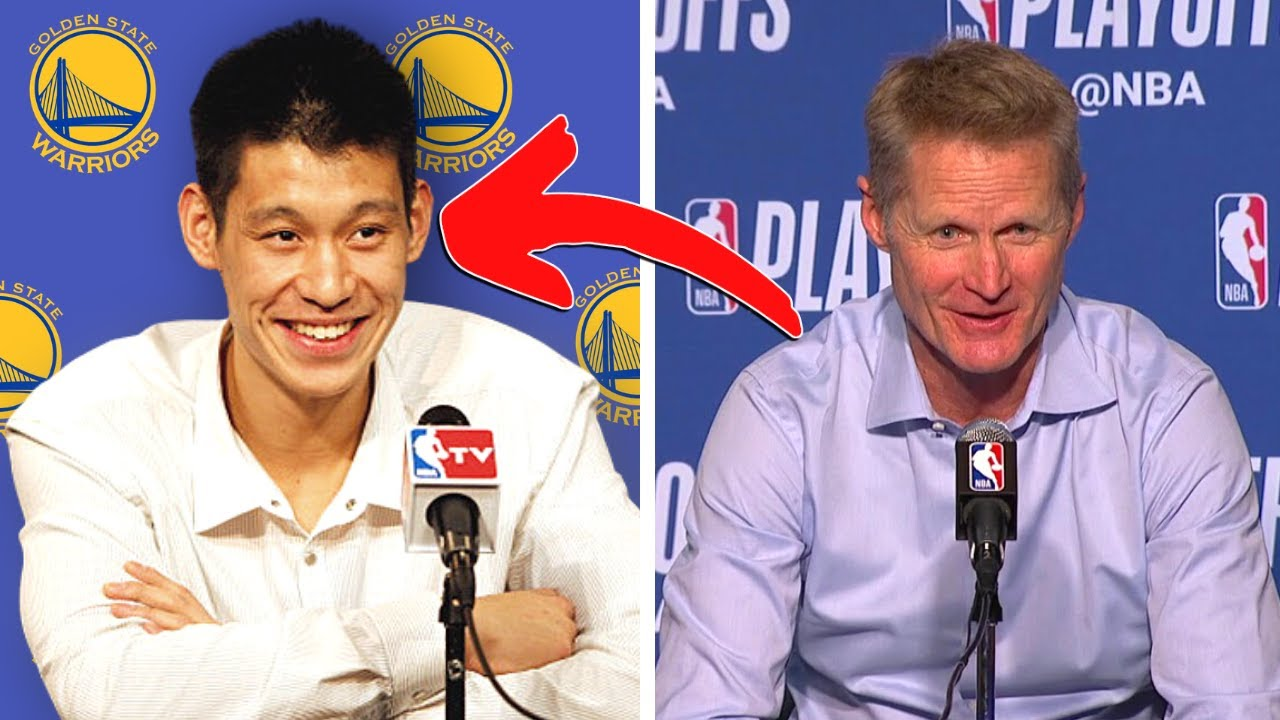 Jeremy Lin Signing With The Golden State Warriors? | Why The Warriors NEED Linsanity