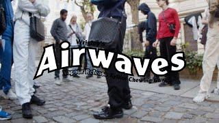 Pashanim - Airwaves