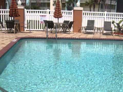 Holiday Inn express Hotel Walt disney world