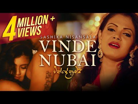 Xxx Mp4 Vinde Nubai Shashika Nisansala Official Music Video Sinhala Music VIdeo 3gp Sex