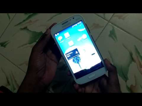 How to take screenshot in Samsung Galaxy Grand