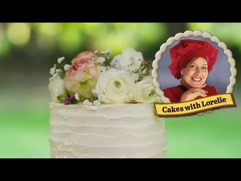 How to Make Buttercream Frosting with Lorelie a Detailed Tutorial