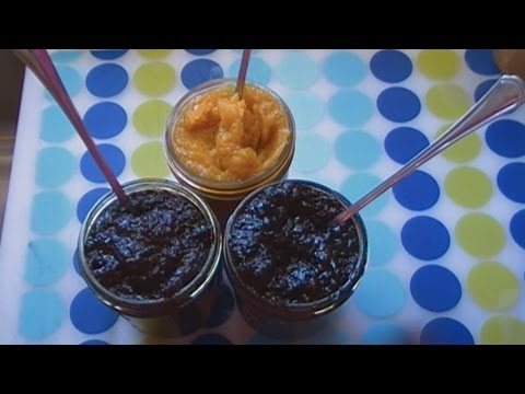How to Make Fruit Lekvar Filling for Pastries: Noreen's Kitchen